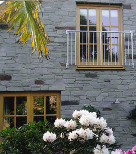 Cornwall Joiners Bespoke Windows and Doors