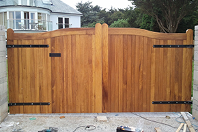 Bespoke Joinery Cornwall