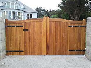 Joinery Cornwall